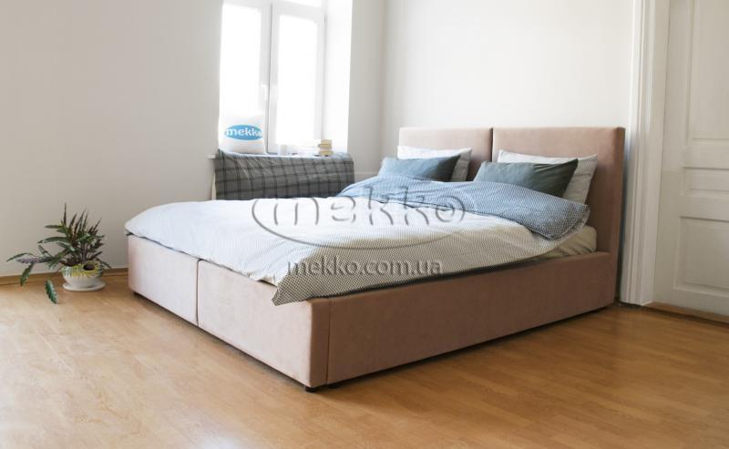 М'яке ліжко Enzo (Ензо) фабрика Мекко  Краматорськ