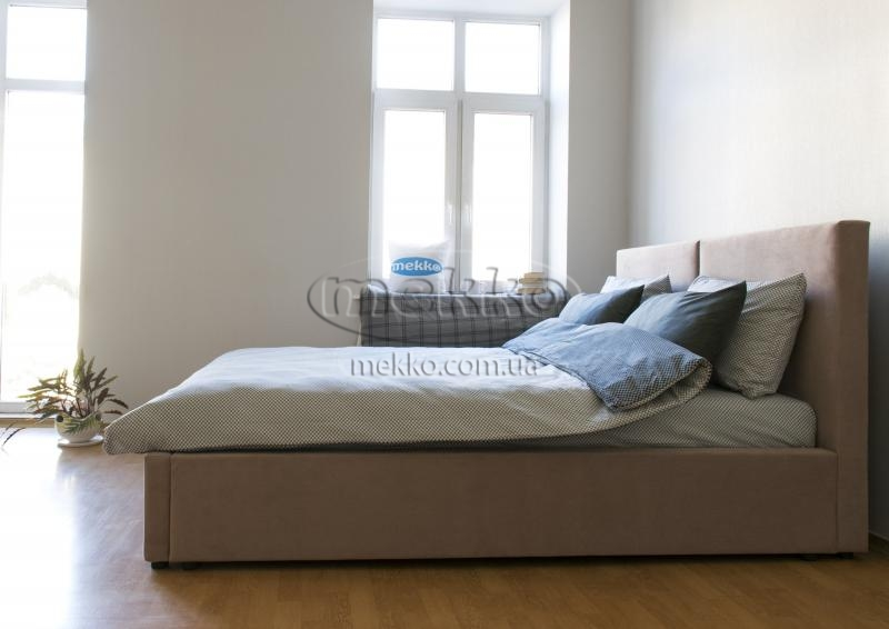 М'яке ліжко Enzo (Ензо) фабрика Мекко  Краматорськ-2
