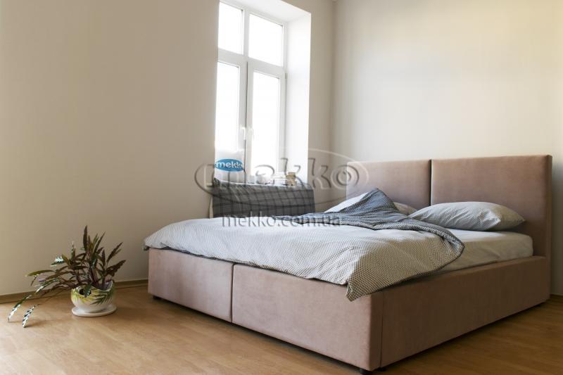 М'яке ліжко Enzo (Ензо) фабрика Мекко  Краматорськ-3