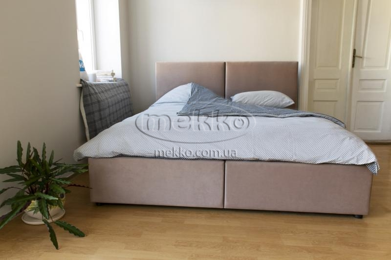 М'яке ліжко Enzo (Ензо) фабрика Мекко  Краматорськ-4