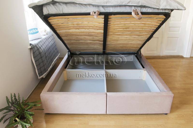 М'яке ліжко Enzo (Ензо) фабрика Мекко  Краматорськ-5