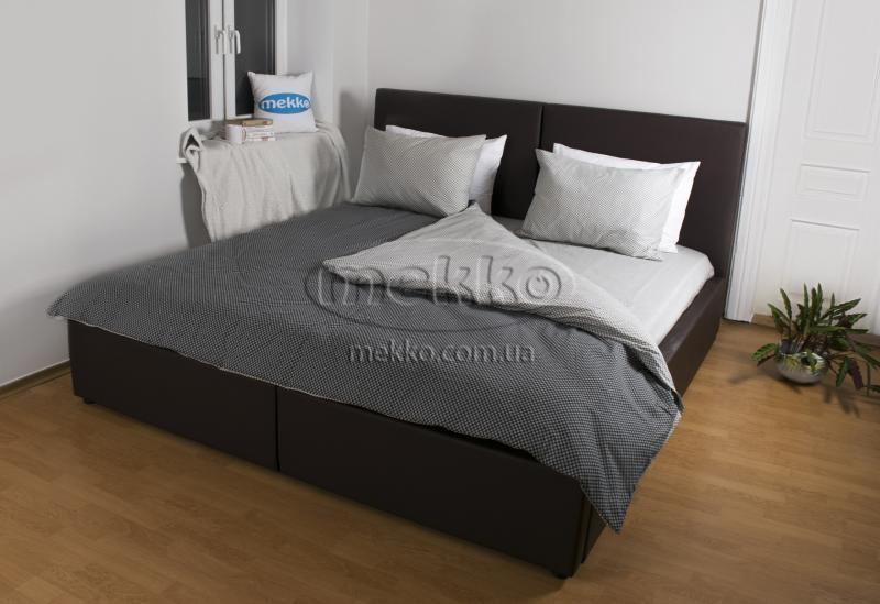 М'яке ліжко Enzo (Ензо) фабрика Мекко  Краматорськ-9