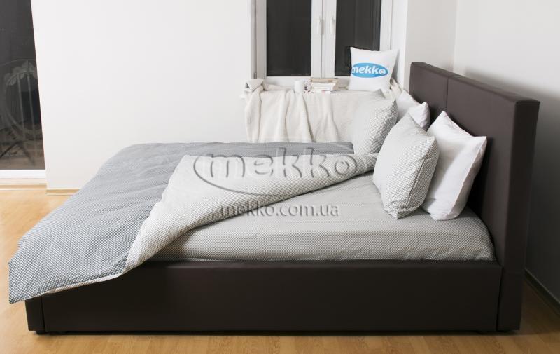 М'яке ліжко Enzo (Ензо) фабрика Мекко  Краматорськ-8