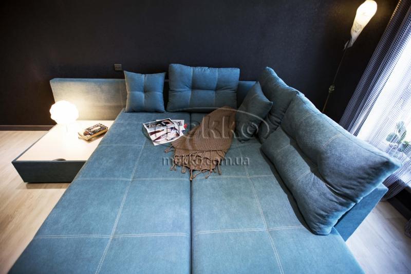 Кутовий диван з поворотним механізмом (Mercury) Меркурій ф-ка Мекко (Ортопедичний) - 3000*2150мм  Краматорськ-3