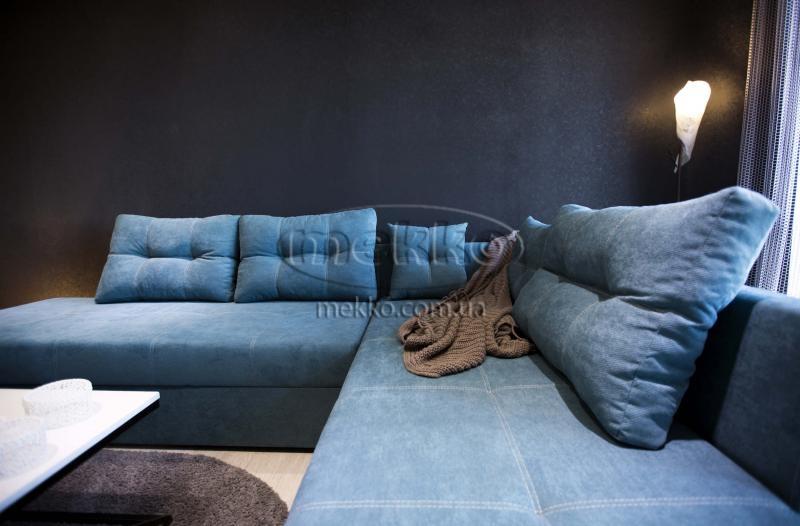 Кутовий диван з поворотним механізмом (Mercury) Меркурій ф-ка Мекко (Ортопедичний) - 3000*2150мм  Краматорськ-5