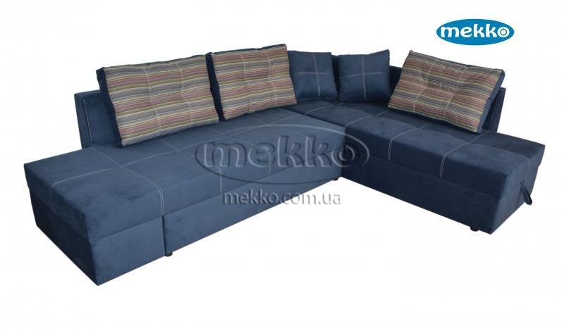Кутовий диван з поворотним механізмом (Mercury) Меркурій ф-ка Мекко (Ортопедичний) - 3000*2150мм  Краматорськ-13