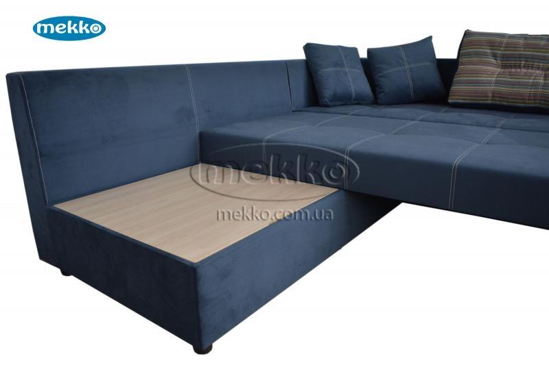 Кутовий диван з поворотним механізмом (Mercury) Меркурій ф-ка Мекко (Ортопедичний) - 3000*2150мм  Краматорськ-17
