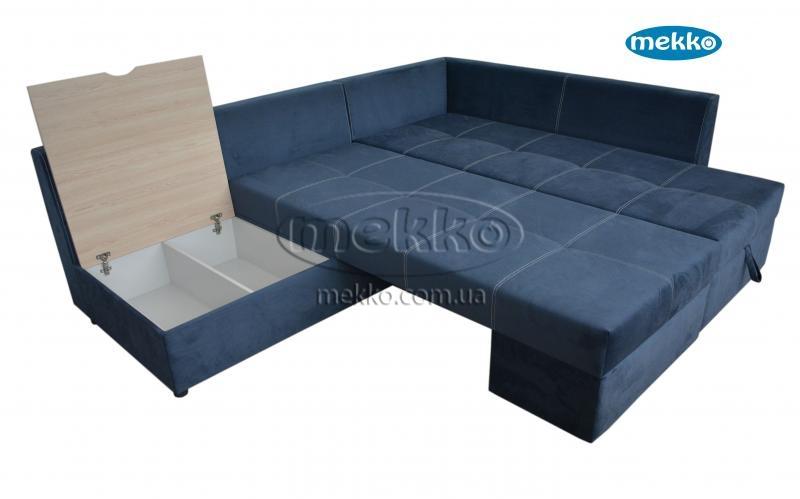 Кутовий диван з поворотним механізмом (Mercury) Меркурій ф-ка Мекко (Ортопедичний) - 3000*2150мм  Краматорськ-19