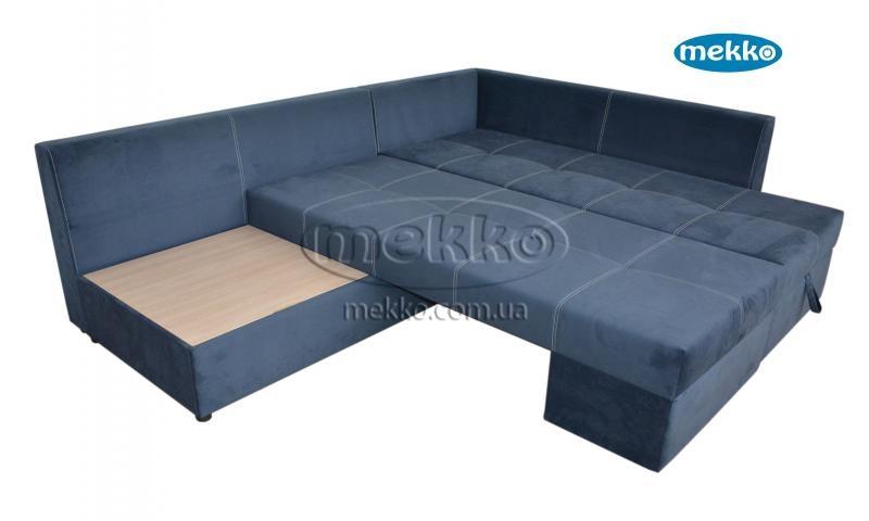 Кутовий диван з поворотним механізмом (Mercury) Меркурій ф-ка Мекко (Ортопедичний) - 3000*2150мм  Краматорськ-16
