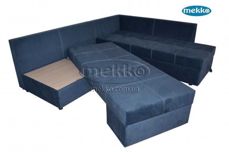 Кутовий диван з поворотним механізмом (Mercury) Меркурій ф-ка Мекко (Ортопедичний) - 3000*2150мм  Краматорськ-15