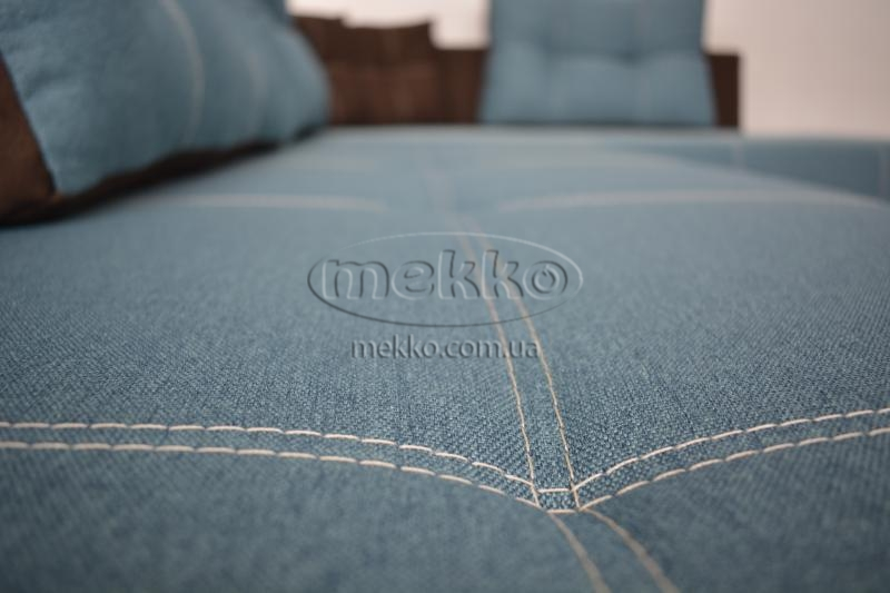 Кутовий диван з поворотним механізмом (Mercury) Меркурій ф-ка Мекко (Ортопедичний) - 3000*2150мм  Краматорськ-9