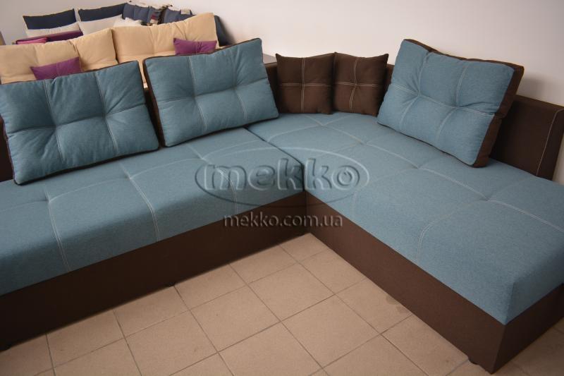 Кутовий диван з поворотним механізмом (Mercury) Меркурій ф-ка Мекко (Ортопедичний) - 3000*2150мм  Краматорськ-8